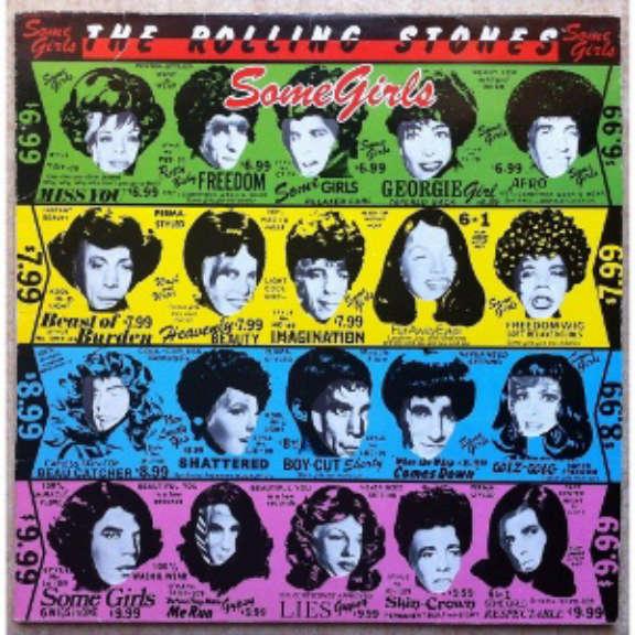 Rolling Stones Kappaleet