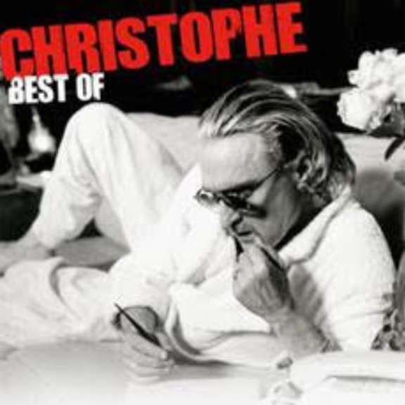 Christophe Best Of LP 2020