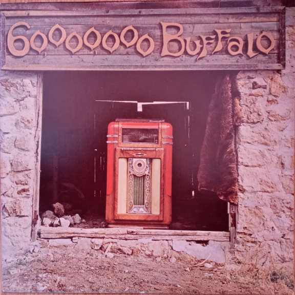 60,000,000 Buffalo Nevada Jukebox LP 0
