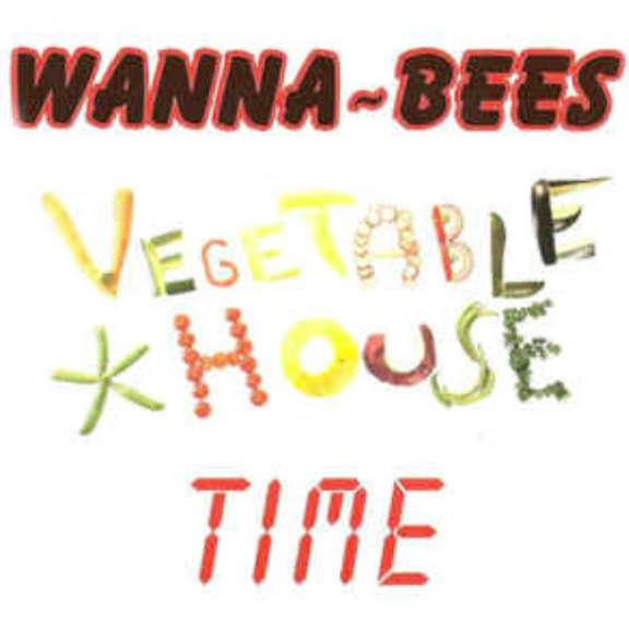Wanna-Bees Vegetable House Time Oheistarvikkeet 0