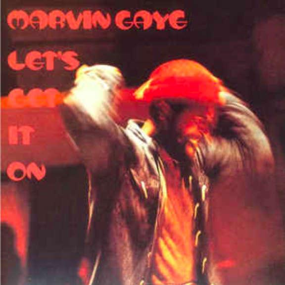 Marvin Gaye Let's Get It On Oheistarvikkeet 0