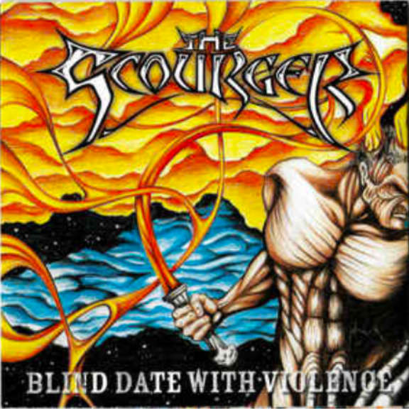 The Scourger Blind Date With Violence Oheistarvikkeet 0