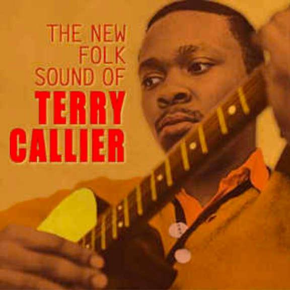 Terry Callier The New Folk Sound Of Terry Callier Oheistarvikkeet 0