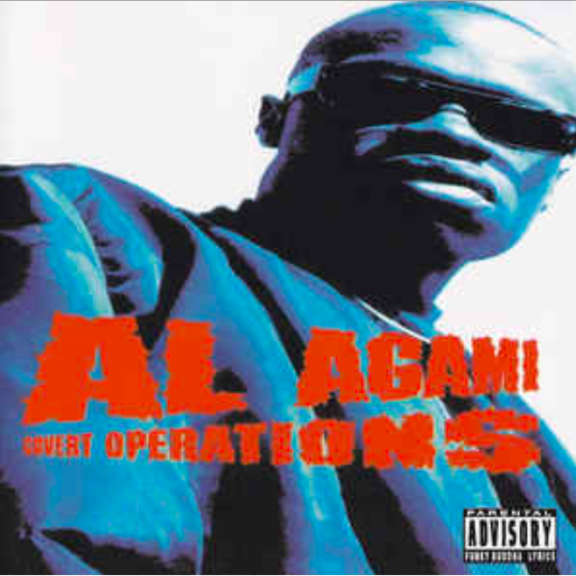 Al Agami Covert Operations Oheistarvikkeet 0
