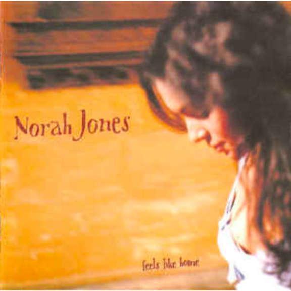 Norah Jones Feels Like Home Oheistarvikkeet 0