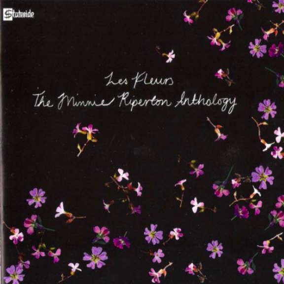 Minnie Riperton Les Fleurs (The Minnie Riperton Anthology) Oheistarvikkeet 0