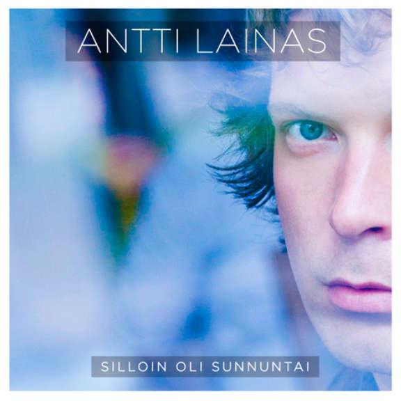 Antti Lainas Silloin Oli Sunnuntai Oheistarvikkeet 0