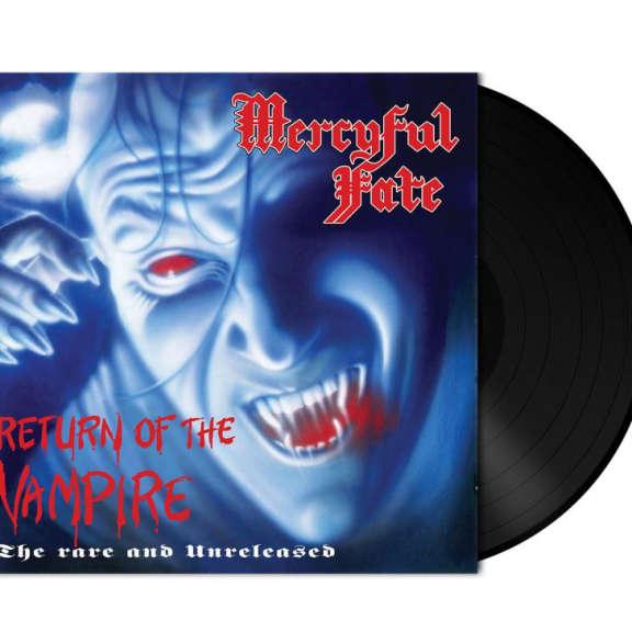 Mercyful Fate Return Of The Vampire LP 2020