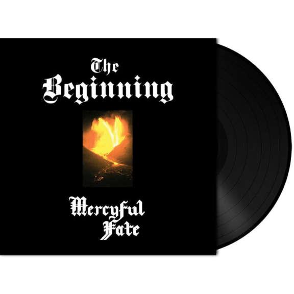 Mercyful Fate The Beginning LP 2020