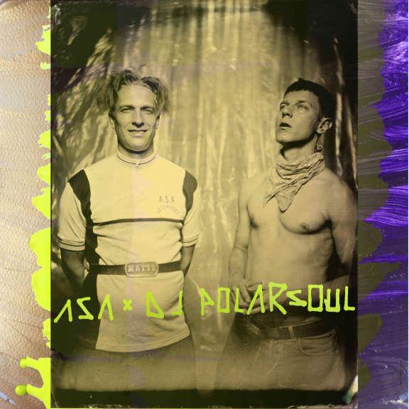 Asa & Dj Polarsoul Uuden aallon lauluja LP 2020