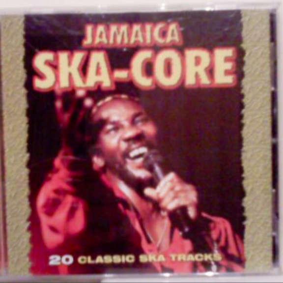 Jamaica Ska-Core Jamaica Ska-Core Oheistarvikkeet 0