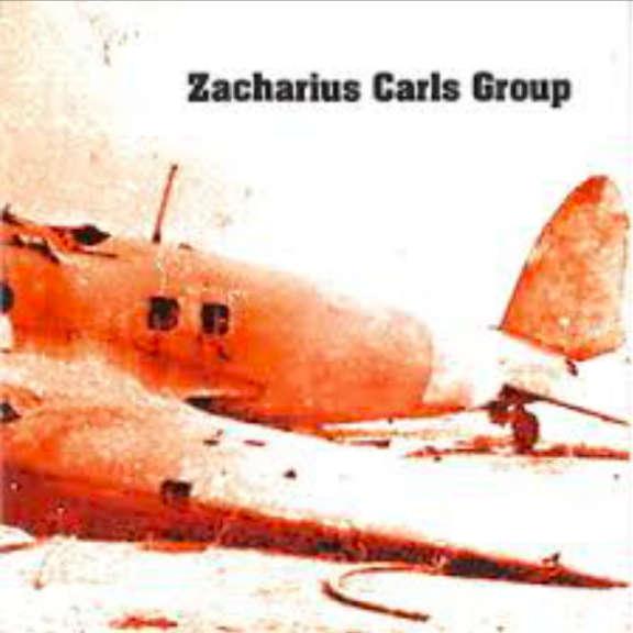 Zacharius Carls Group One More Second Chance -EP Oheistarvikkeet 0