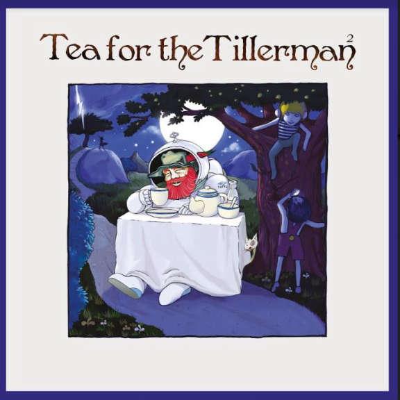 Yusuf & Cat Stevens Tea For The Tillerman 2 LP 2020