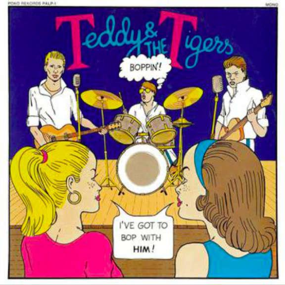 Teddy & The Tigers Boppin'  Oheistarvikkeet 0