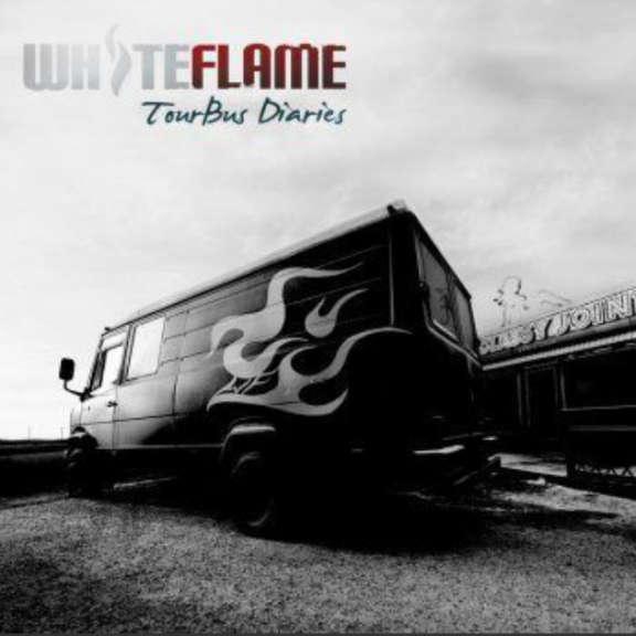 White Flame Tour Bus Diaries Oheistarvikkeet 0
