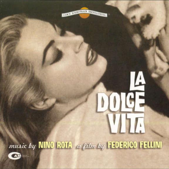 Nino Rota La Dolce Vita (Original Soundtrack) Oheistarvikkeet 0