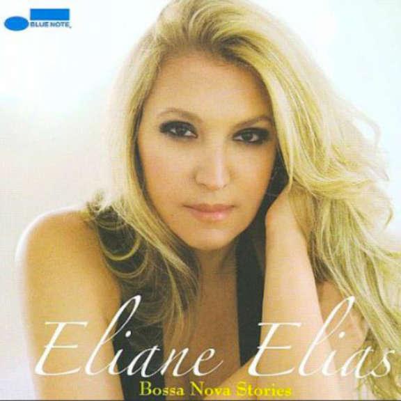 Eliane Elias Bossa Nova Stories Oheistarvikkeet 2009
