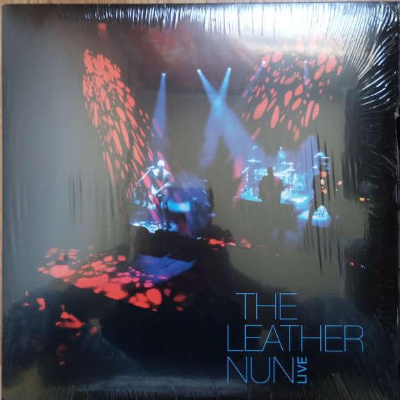 The Leather Nun Live LP 0