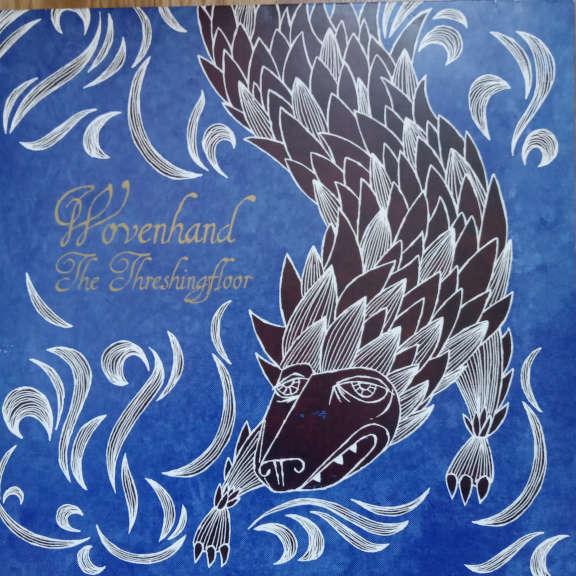 Wovenhand The Threshingfloor LP 0
