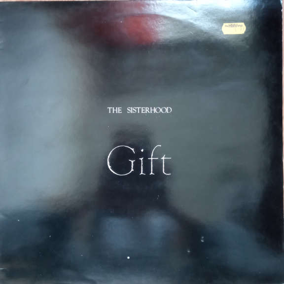 The Sisterhood Gift LP 0