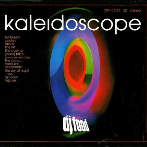 DJ Food Kaleidoscope Oheistarvikkeet 0