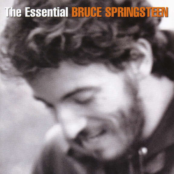 Bruce Springsteen The Essential Oheistarvikkeet 2003