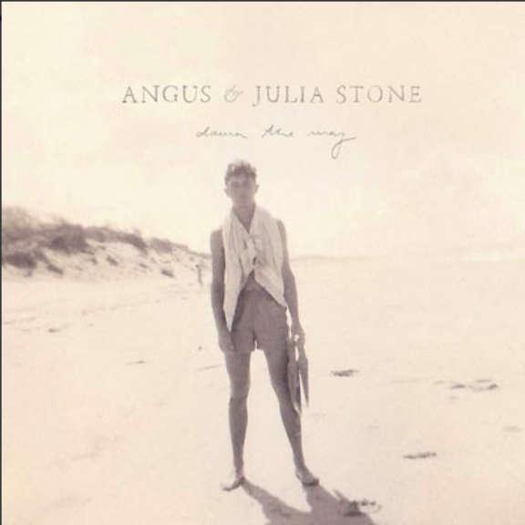 Angus & Julia Stone Down The Way Oheistarvikkeet 2010