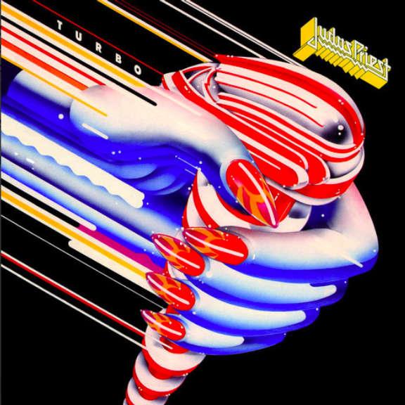 Judas Priest Turbo Oheistarvikkeet 2001
