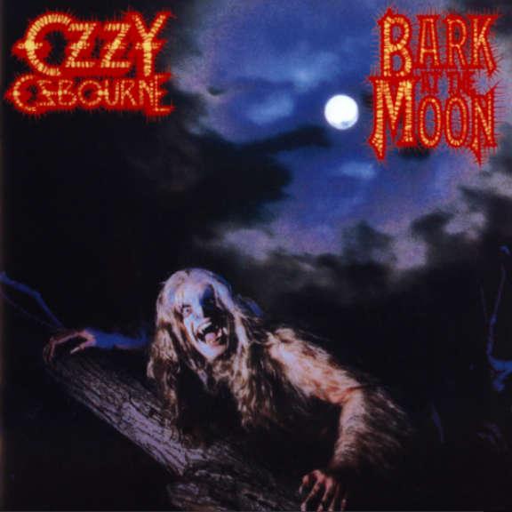 Ozzy Osbourne Bark At The Moon  Oheistarvikkeet 2002