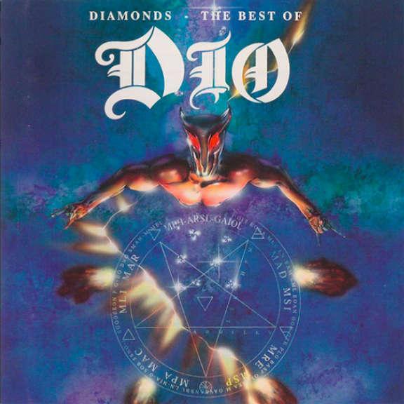 Dio Diamonds - The Best Of Dio Oheistarvikkeet 1992