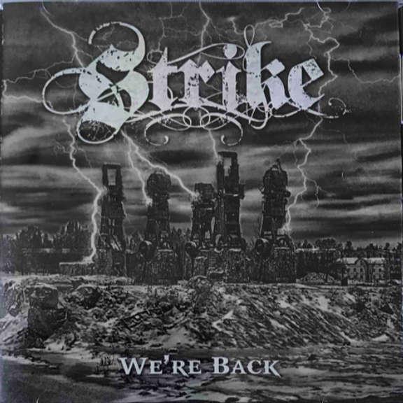 Strike We're Back Oheistarvikkeet 2013