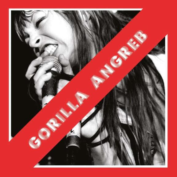Gorilla Angreb Gorilla Angreb LP 2020