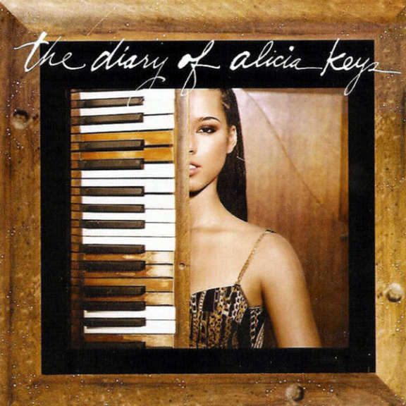 Alicia Keys The Diary of Alicia Keys Oheistarvikkeet 2004