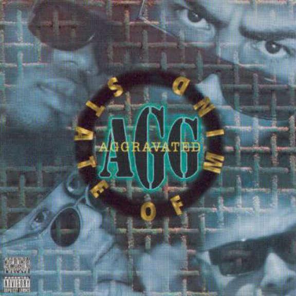 Aggravated Agg... State of Mind Oheistarvikkeet 1997