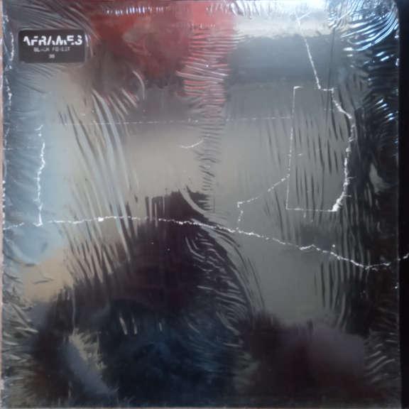 A Frames Black Forest LP 0