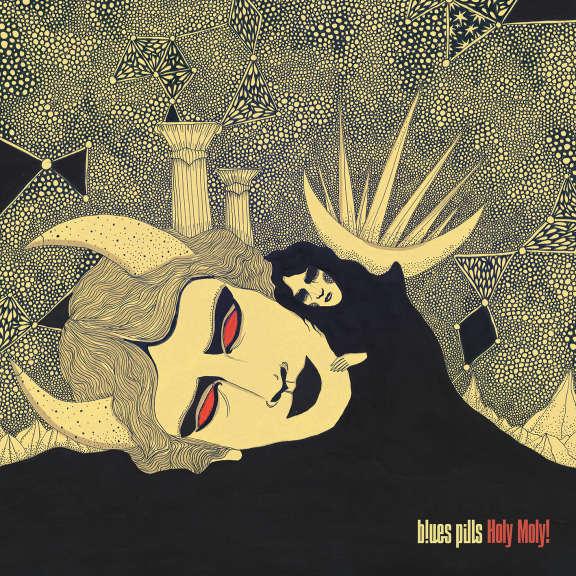 Blues Pills Holy Moly! LP 2020