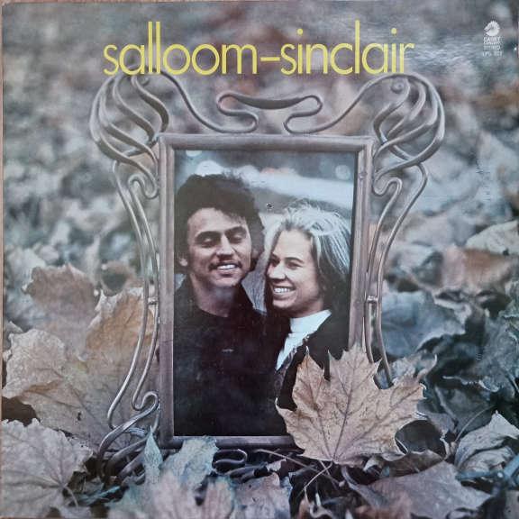 Salloom-Sinclair Salloom-Sinclair LP 0