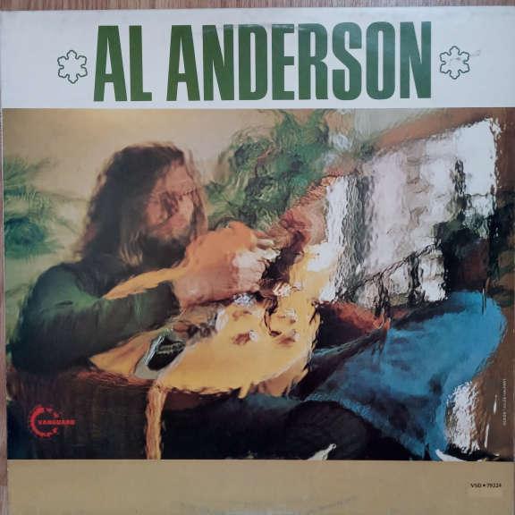 Al Anderson Al Anderson LP 0