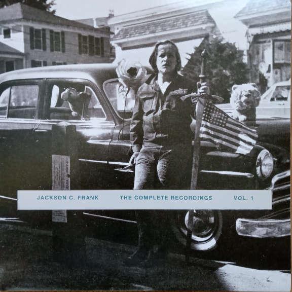Jackson C. Frank The Complete Recordings Vol. 2 LP 0