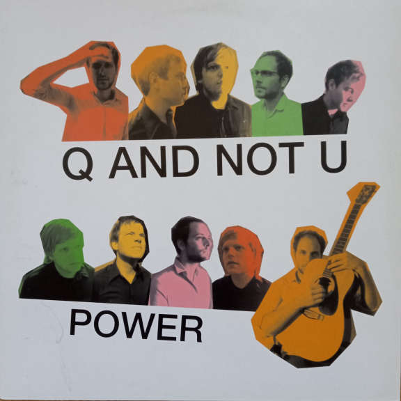 Q And Not U Power LP 0