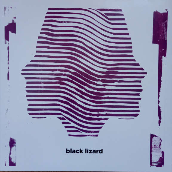 Black Lizard Black Lizard    LP 0