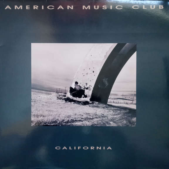 American Music Club  California LP 0