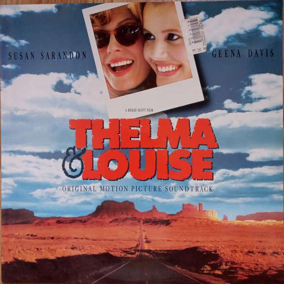 Various Thelma & Louise (Original Motion Picture Soundtrack) LP 0