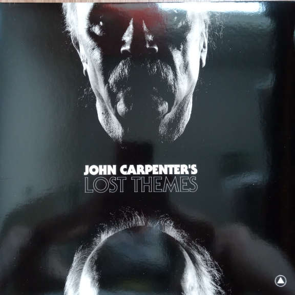 John Carpenter  Lost Themes LP 0