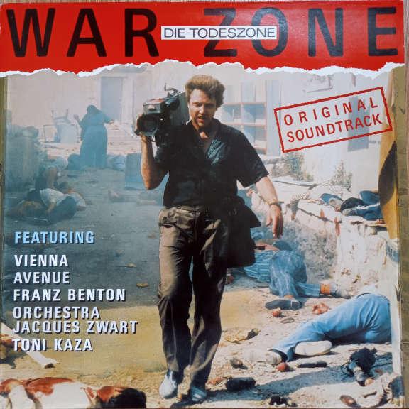 Various War Zone - Die Todeszone (Original Soundtrack) LP 0
