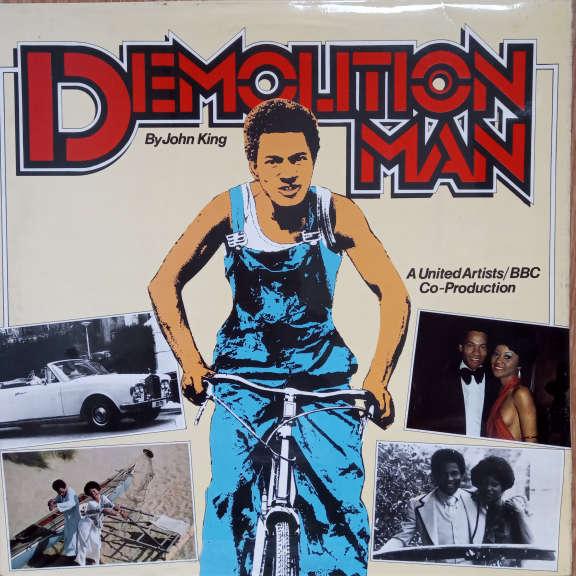 Various Demolition Man (Original Soundtrack Recording) LP 0