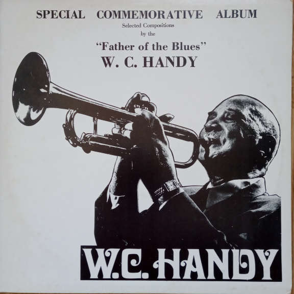 W. C. Handy Father Of The Blues LP 0