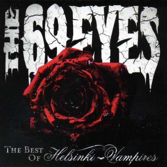 69 Eyes The Best of Helsinki Vampires Oheistarvikkeet 2013