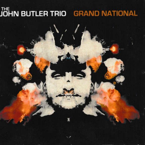John Butler Trio Grand National Oheistarvikkeet 2007