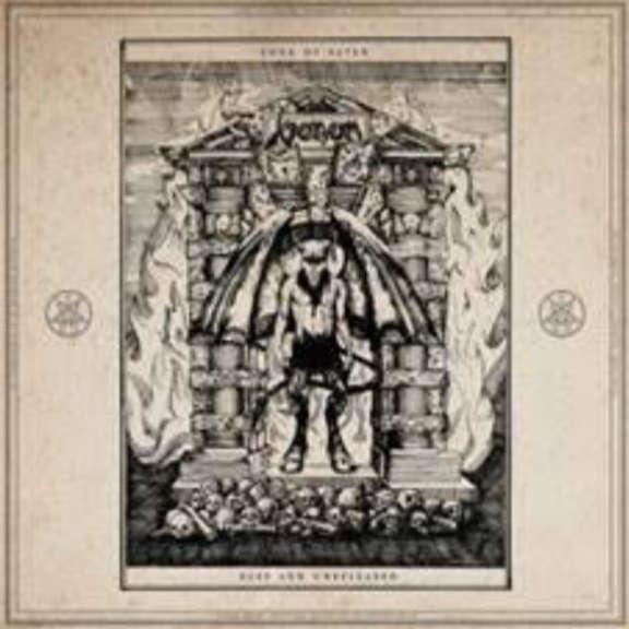 Venom Sons of Satan LP 2020